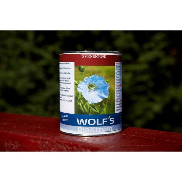 Wolf's BioXtrem Fulddækkende udendørs